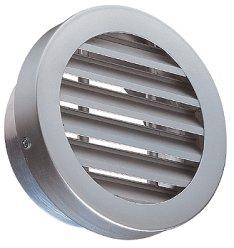 Grilles extérieures circulaires Aldes Ronde buitenroosters - AR 637