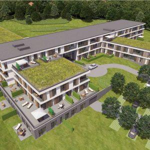 Aldes ventilation double flux ventilatie systeem D InspirAIR home