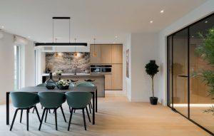 Kwadraat - Aldes - InspirAIR Home SC