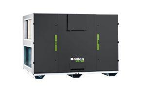 Centrale double-flux - D-systeem tertiaire Aldes VEX 500