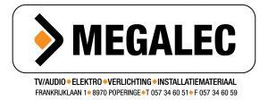 Logo Megalec