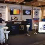 Megalec - BouwBeurs 2018