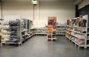 Lumatec - Aldes Groothandel Distributeur