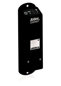 Aldes-Connect-Modem