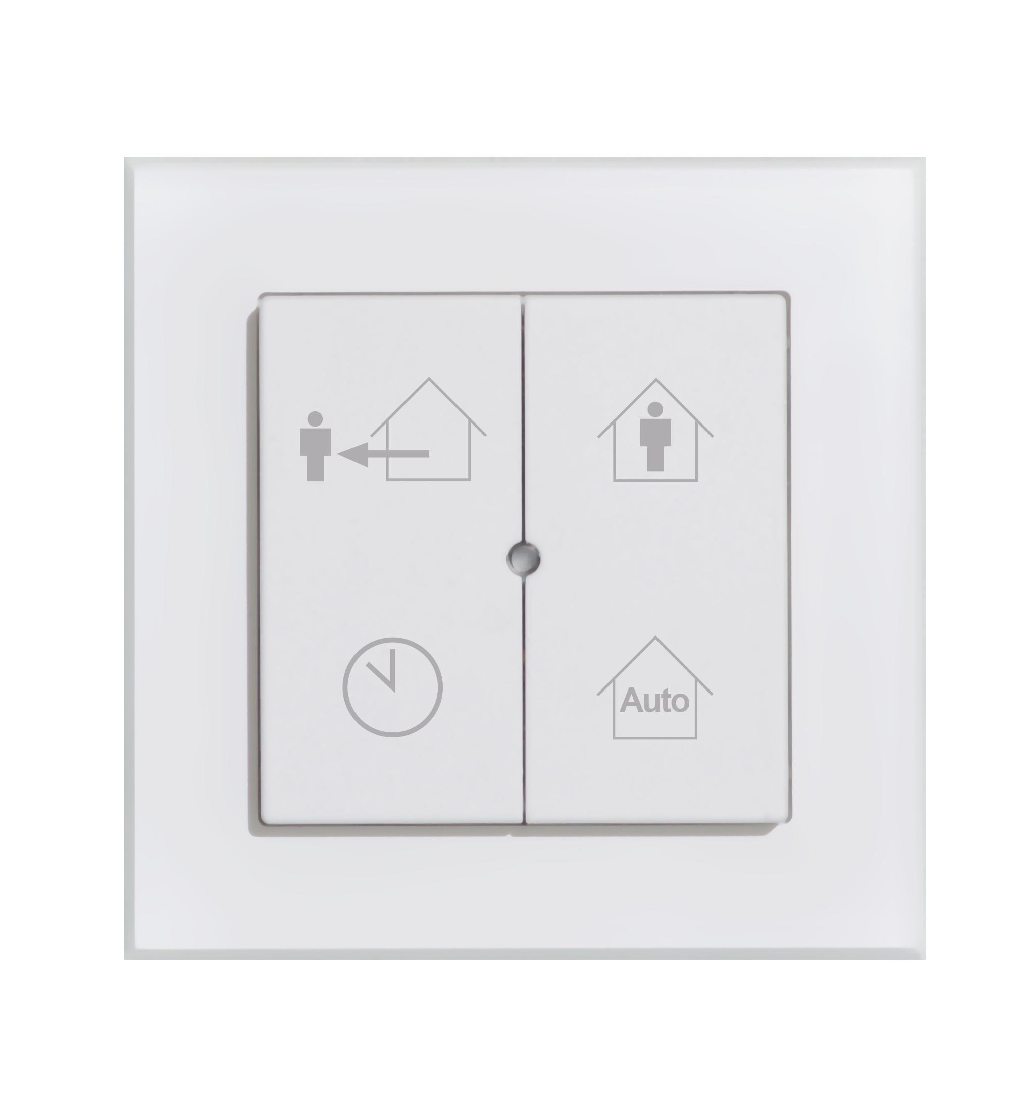 selecteur-4-vitesses-sans-fil-draadloze-4-standschakelaar
